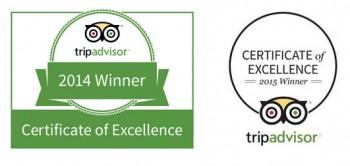 Multi-Award Winning Restaurant